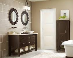 rustic bathroom vanities denver bathroom vanity lighting ideas combined