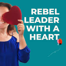 Rebel Leader with a Heart