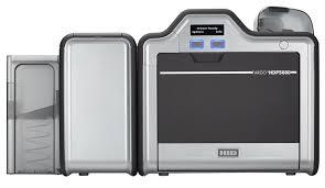 HDP5600 | FARGO ID Card Printers Troubleshooting
