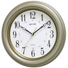Отзывы о <b>Настенные часы Rhythm</b> CMG710NR18