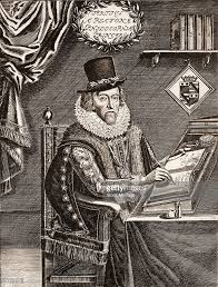 sir francis bacon philosopher photos pictures of sir francis engraving of british philosopher scientist statesman and author sir francis bacon 1561