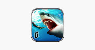 ‎<b>Angry Shark</b> 2016 on the App Store