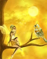 Kuvahaun tulos haulle sunny the yellow fairy