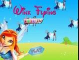 Мультик: Винкс Беливикс <b>Летающая Фея</b> / Winx Beliviks <b>Flying</b> Fairy