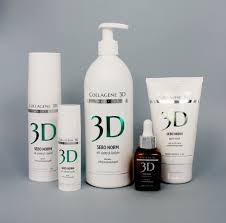 Обзор продуктов Medical <b>Collagene 3D</b> для жирной и ...