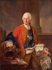 Heinrich von Brühl