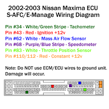 vafc ii wiring diagram maxima forums studman s diagram says not to do it am i missed something here
