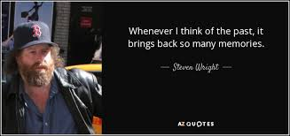 TOP 25 QUOTES BY STEVEN WRIGHT (of 531) | A-Z Quotes via Relatably.com