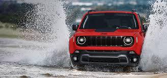 Новый <b>Jeep Renegade</b> 2020 | Возможности - Официальное ...