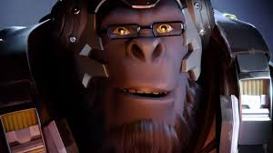 Image result for overwatch winston