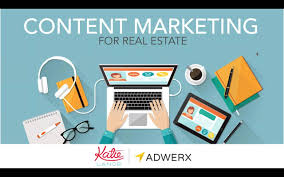 content for real estate build your brand your audience and your content for real estate build your brand your audience and your business adwerx and katie lance