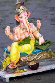 photo essay  india    s ganesha festival   ohmynews internationallord ganesha
