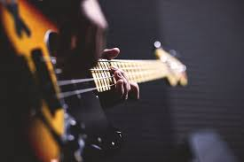 Mixing <b>Bass</b> Guitar in 7 Simple Steps