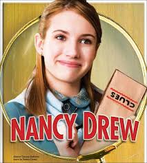 Movie review: Nancy Drew ... - Movie-review-Nancy-Drew
