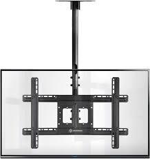 "<b>ONKRON</b> Ceiling TV Bracket Mount For Most 32""-70 inch N1L"