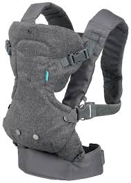 <b>Рюкзак</b>-<b>кенгуру Infantino</b>