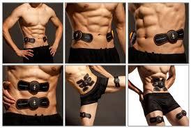 <b>Миостимулятор для тела</b> US MEDICA <b>Body</b> Trainer MIO Модель ...