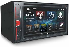 Купить <b>Автомагнитола ACV AVD-6600</b> в интернет-магазине ...