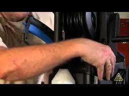 <b>Мойка высокого давления NILFISK</b> C130.1-6 Х-TRA - YouTube