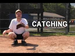 Baseball Wisdom - Catching With Kent Murphy - YouTube via Relatably.com