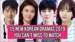 15 <b>New Korean</b> Dramas <b>2019</b> You Can't Miss To Watch - YouTube