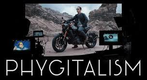<b>Это не кино</b>, <b>это</b> VR для его создания   by PHYGITALISM ...