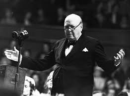 long lost winston churchill essay reveals his thoughts on aliens long lost winston churchill essay reveals his thoughts on aliens houston chronicle