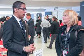 career advice candlewood lake magazine attend the danbury career fair in connecticut on friday 6