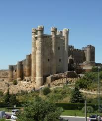 Resultado de imagen de fotos de castillos