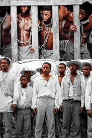 frank rich on       years a slave     and liberal feel bad movies    if only  years a slave  or roots  or any other wrenching american slave narrative  could move audiences beyond those already eager for a dose of feel good