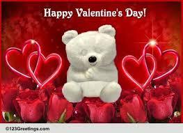 <b>Happy Valentine's Day</b>