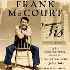 '<b>Tis: A</b> Memoir by <b>Frank McCourt</b> - Audiobooks on Google Play