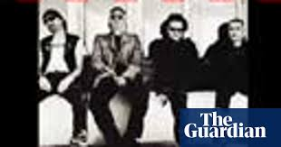 CD: <b>U2, How</b> to Dismantle an Atomic Bomb | Music | The Guardian