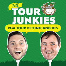 Tour Junkies: PGA Tour Betting & DFS