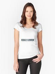 """<b>Kali Linux</b>"" <b>T-shirt</b> by Weeev | Redbubble"
