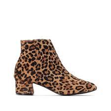 Женские ботильоны, <b>ботинки La Redoute</b> Collections: купить в ...