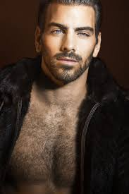 17 best images about looks and glam john corbett nyle dimarco if mr grey wer deaf hed look like this