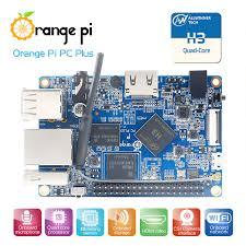 <b>Orange Pi</b> PC Plus поддержка Lubuntu linux и android mini PC ...