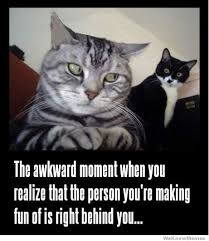 That Awkward Moment   WeKnowMemes via Relatably.com