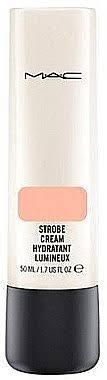 <b>Увлажняющий</b> крем с эффектом сияния - <b>M.A.C Strobe Cream</b> ...