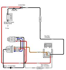 delco remy alternator wiring diagram wire wiring diagram wiring diagram for delco alternator the