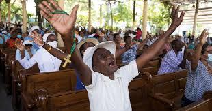 Haiti postpones June 27 constitutional referendum   Elections News ...