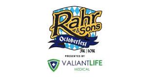 Rahr & Sons Oktoberfest 5K/10K presented by Valiant Life Medical