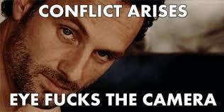 "The Walking Dead"" Season Two Meme Collection (25 pics + 1 gif ... via Relatably.com"