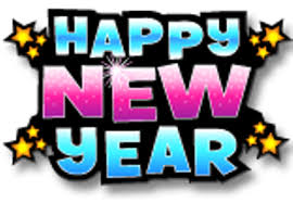 Image result for happy new year clipart