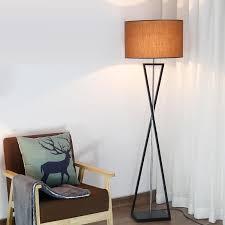 <b>Da</b> Terra Standing Tripot Modern Piantana Para Piso <b>Nordic Design</b> ...