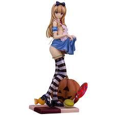 Alphamax Skytube Alice <b>Japanese Anime Figures Sexy</b> Adult Toys ...