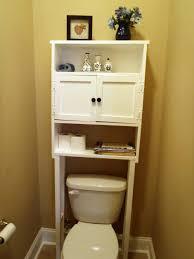 unique storage ideas decorate bathroom