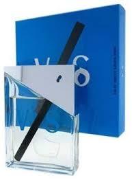 <b>V</b>/<b>S</b> by <b>Versace</b>, 3.4oz Eau De Toilette Spray for men (<b>Versus</b>)