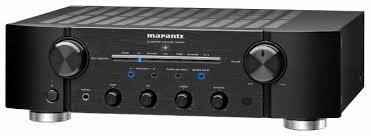 Интегральный усилитель <b>Marantz</b> PM8005 — купить по выгодной ...